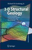 3-D Structural Geology 9783540310549