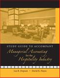 Managerial Accounting for the Hospitality Industry 9780470140550
