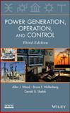 Power Generation, Operation and Control 3rd Edition