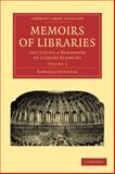 Memoirs of Libraries 9781108010559