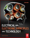 Electrical and Electronic Principles and Technology 9780080890562