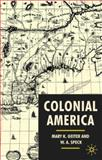 Colonial America 9780333790564