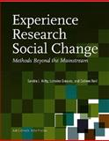 Experience Research Social Change 2nd Edition