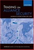 Trading on Alliance Security 9780195550566