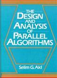 The Design and Analysis of Parallel Algorithms 9780132000567