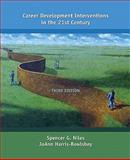 Career Development Interventions in the 21st Century 9780136080572