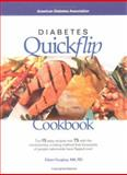 Diabetes Quickflip Cookbook 9781580400572
