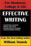 Effective Writing for Business, College and Life 9781575450575