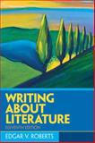 Writing about Literature 9780131540576