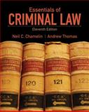 Essentials of Criminal Law 11th Edition
