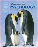 Statistics for Psychology 5th Edition