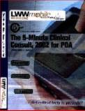 The 5-Minute Clinical Consult 2002 PDA 9780781740579