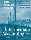 Intermediate Accounting, Chapters 15-24 9780470380581