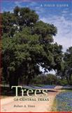 Trees of Central Texas 9780292780583