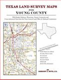 Texas Land Survey Maps for Young County 9781420350586