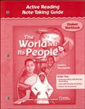 The World and Its People 9780078680588