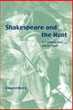Shakespeare and the Hunt 9780521030588