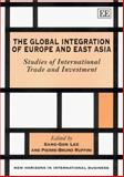 The Global Integration of Europe and East Asia 9781840640588