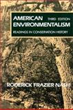 American Environmentalism 3rd Edition