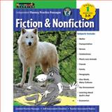 Fiction and Nonfiction Grade 1 with Audio CD 9781607190592