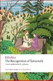 The Recognition of Sakuntala 1st Edition