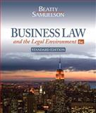 Business Law and the Legal Environment 9781111530600