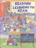 Reading and Learning to Read 9780321020604
