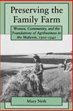 Preserving the Family Farm 9780801860614