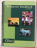 The Missionary Resources Handbook 9780977330614