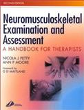 Neuromusculoskeletal Examination and Assessment 9780443070617