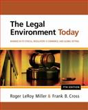 The Legal Environment Today 9781111530617