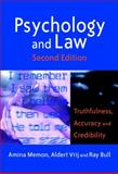 Psychology and Law 2nd Edition