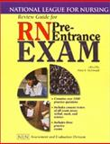 Review Guide for RN Pre-Entrance Exam 9780763710620