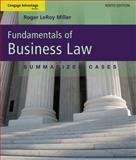 Fundamentals of Business Law 9th Edition