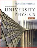 University Physics Vol 1 (Chapters 1-20) 12th Edition