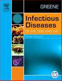 Infectious Diseases of the Dog and Cat 9780721600628