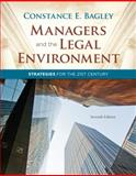 Managers and the Legal Environment 9781111530631