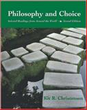 Philosophy and Choice 9780072840636