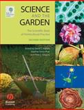 Science and the Garden 9781405160636