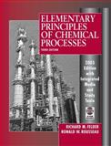 Elementary Principles of Chemical Processes 2005 9780471720638