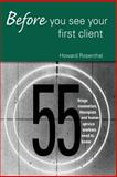 Before You See Your First Client 1st Edition
