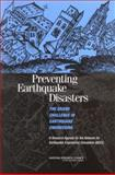 Preventing Earthquake Disasters 9780309090643