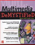 Multimedia Demystified 1st Edition