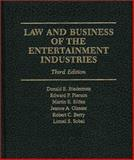 Law and Business of the Entertainment Industries 9780275950644