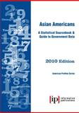Asian Americans 2010 9780929960647
