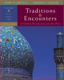 Traditions and Encounters 9780073330655