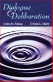 Dialogue and Deliberation 1st Edition