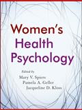 Women's Health Psychology 1st Edition