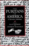 The Puritans in America 9780674740662
