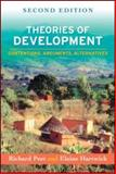Theories of Development 9781606230664